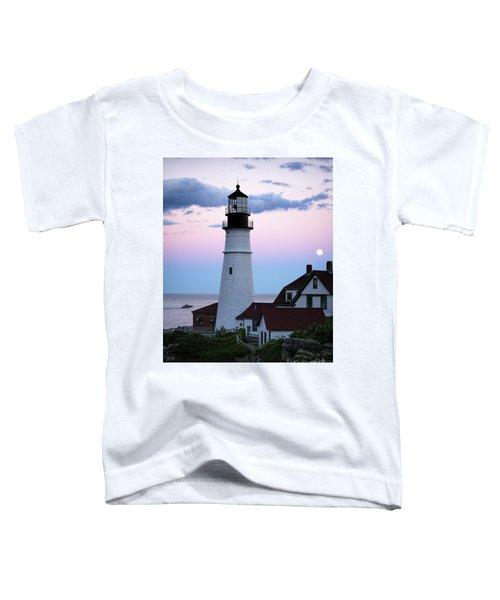 Goodnight Moon, Goodnight Lighthouse  -98588 Toddler T-Shirt
