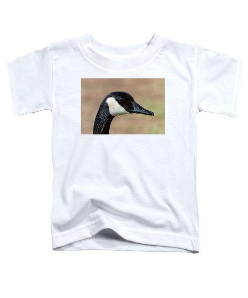 Goose Eye Toddler T-Shirt