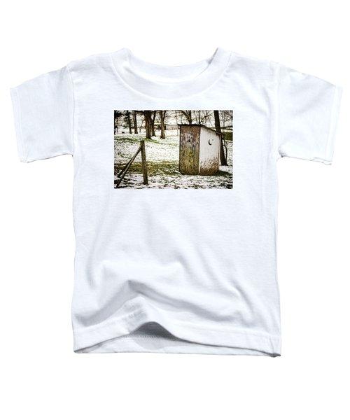 Gotta Go Toddler T-Shirt