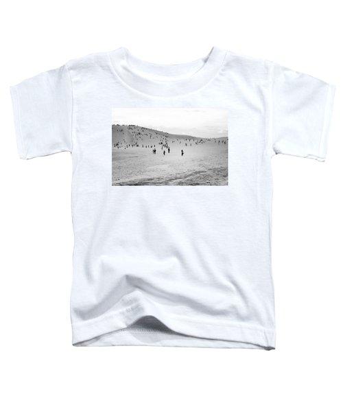 Grains Of Sand Toddler T-Shirt