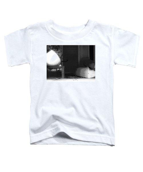 The Three Dinghys Toddler T-Shirt