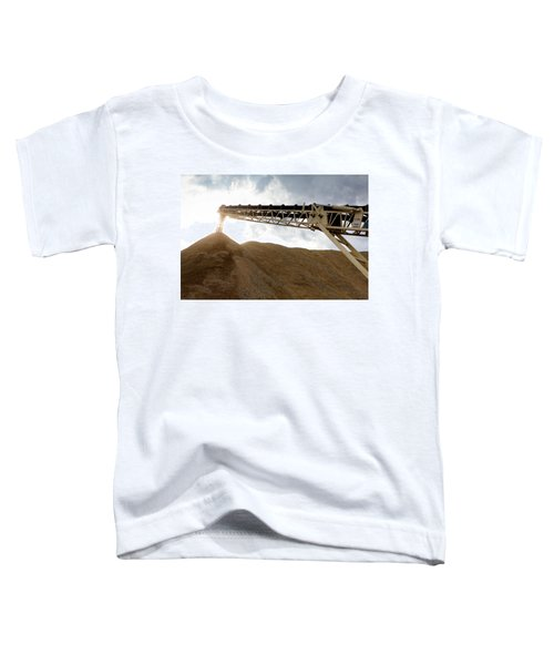 Gravel Mountain 2 Toddler T-Shirt