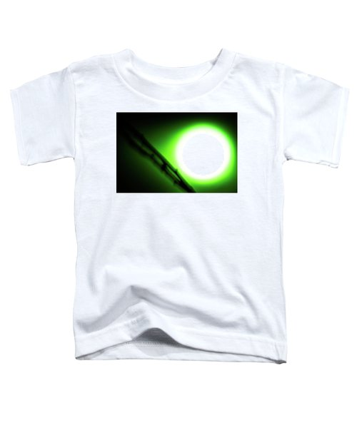 Green Goblin Toddler T-Shirt