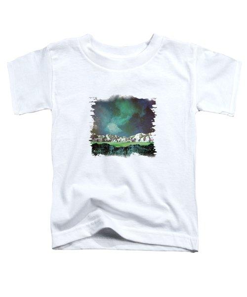 Green Space Toddler T-Shirt