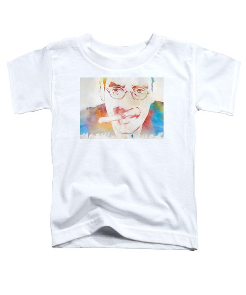 Groucho Marx Toddler T-Shirt