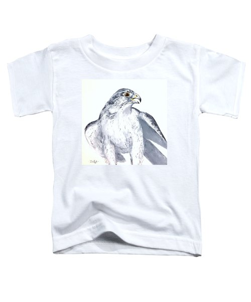 Gryfalcon Portrait Toddler T-Shirt