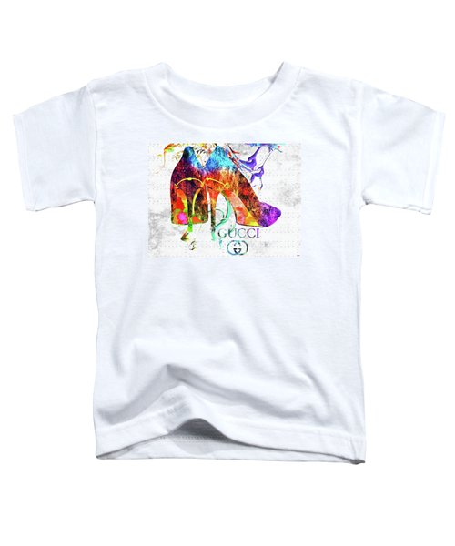 Gucci Shoes Toddler T-Shirt