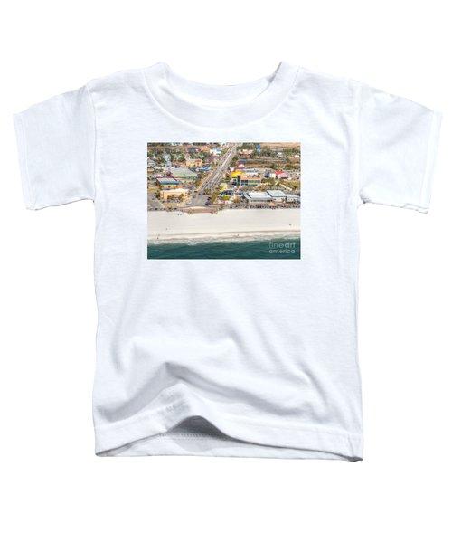Gulf Shores - Hwy 59 Toddler T-Shirt