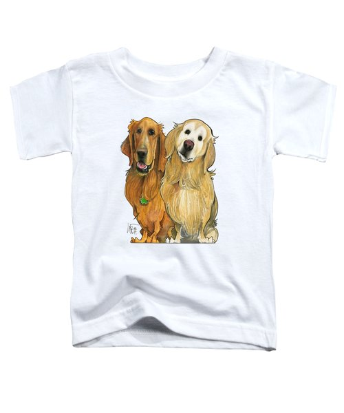 Haberland 7-1317 Toddler T-Shirt