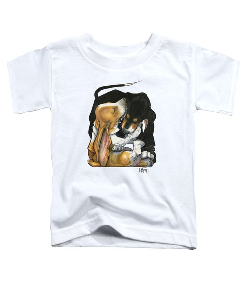 Haight 3020 Toddler T-Shirt