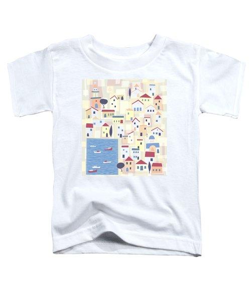Halki Toddler T-Shirt