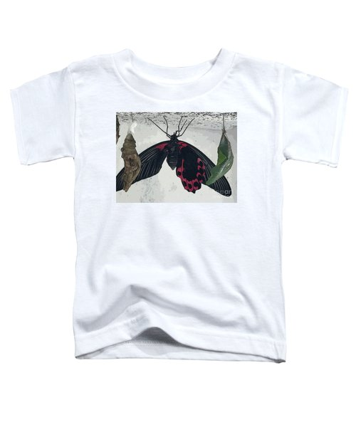 Hanging Around Toddler T-Shirt
