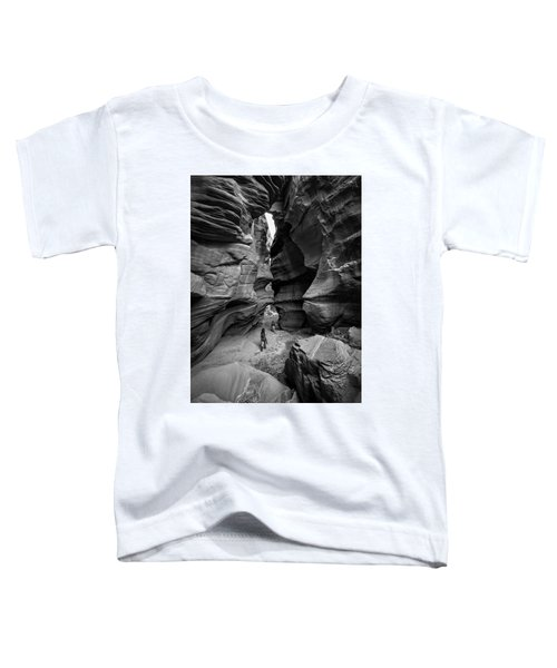 Happy Canyon Toddler T-Shirt