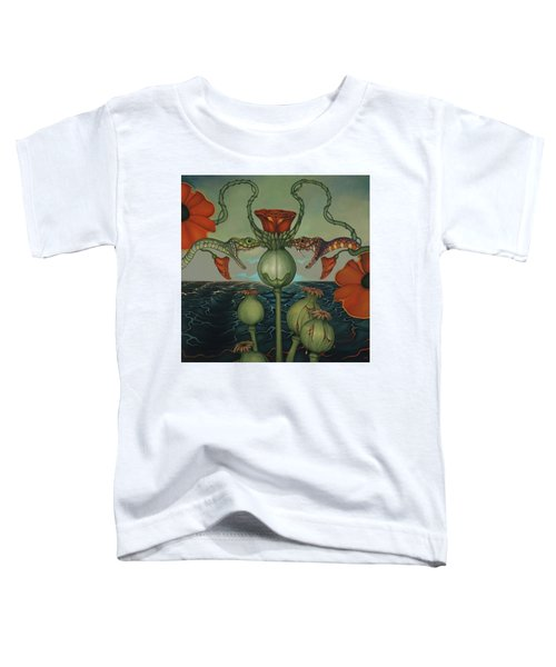 Harvesters Toddler T-Shirt