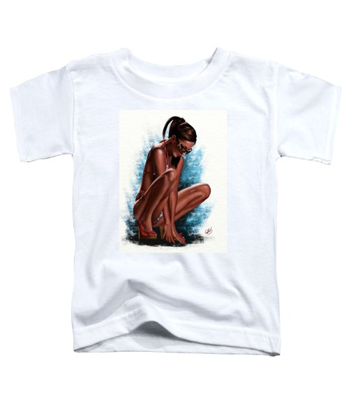 Haze Toddler T-Shirt