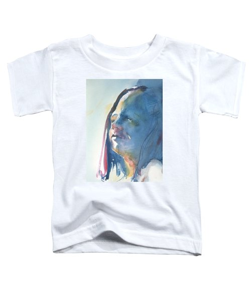 Head Study8 Toddler T-Shirt