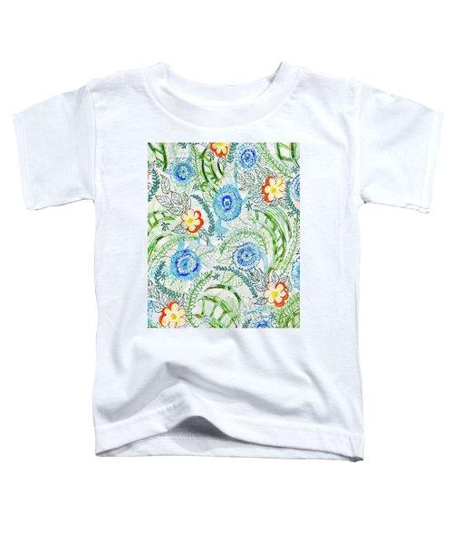 Healing Garden Toddler T-Shirt