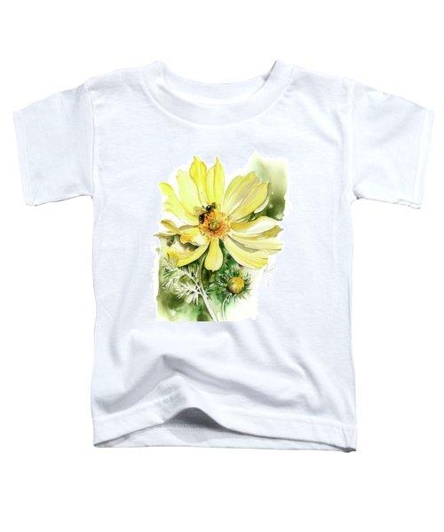 Healing Your Heart Toddler T-Shirt