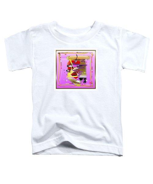 Heart's Desire Toddler T-Shirt