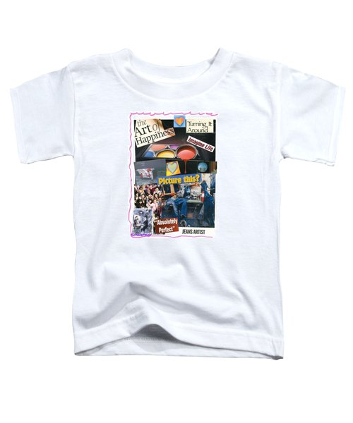 heARTmatters Toddler T-Shirt
