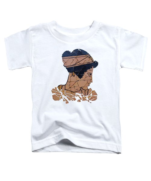 Helen Of Troy Toddler T-Shirt