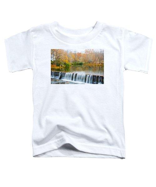 Helena Beauty Toddler T-Shirt