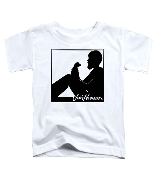 Henson's Moment Toddler T-Shirt