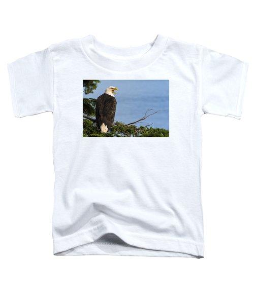 Hey Toddler T-Shirt