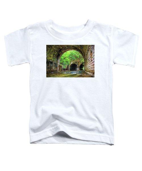 Hidden Gem Toddler T-Shirt