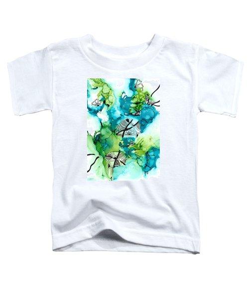 Hidden Treasure Toddler T-Shirt