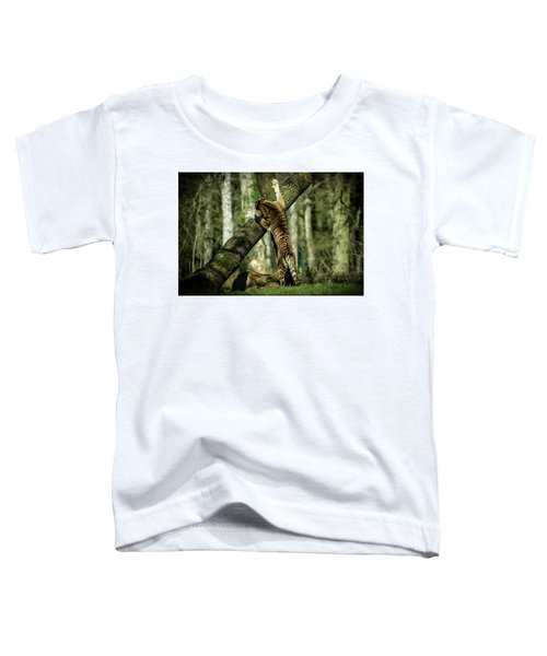 Hide And Seek Toddler T-Shirt