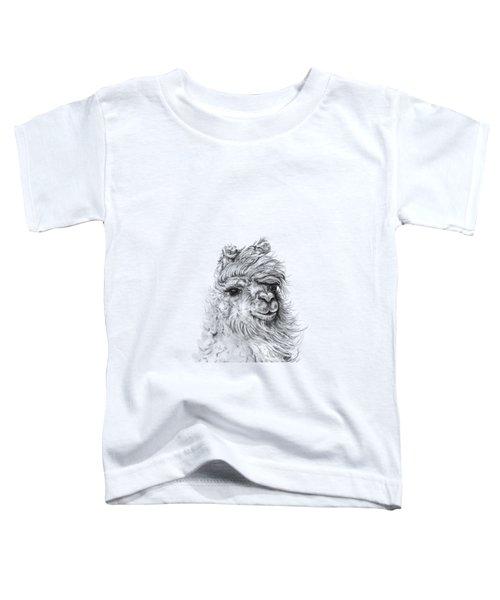 Hilary Toddler T-Shirt