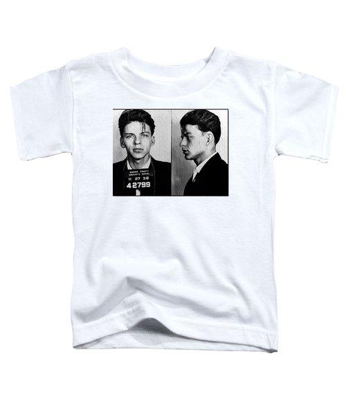 His Way Toddler T-Shirt