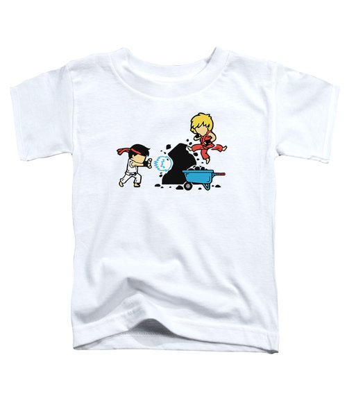 Hits Toddler T-Shirt by Opoble Opoble