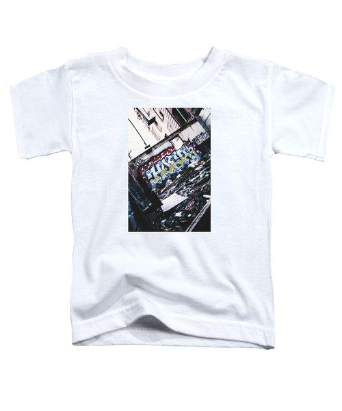 Hoer Toddler T-Shirt