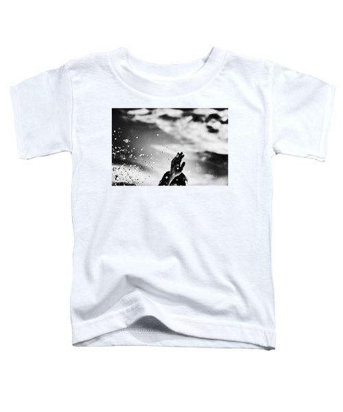 Hola Toddler T-Shirt