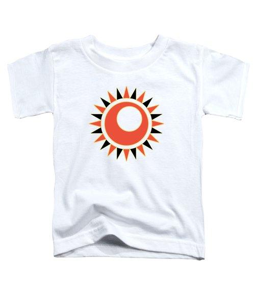 Hollow Star Toddler T-Shirt