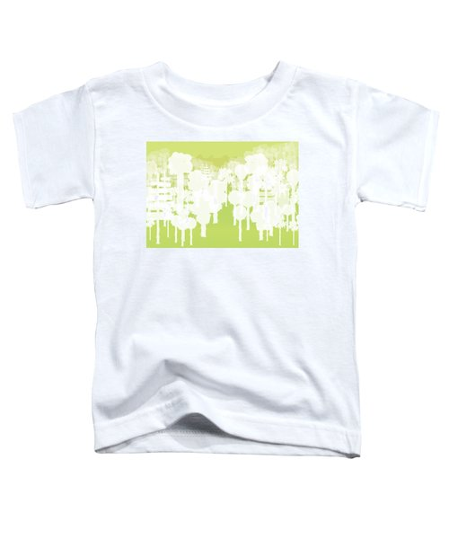 Holy Vale Toddler T-Shirt