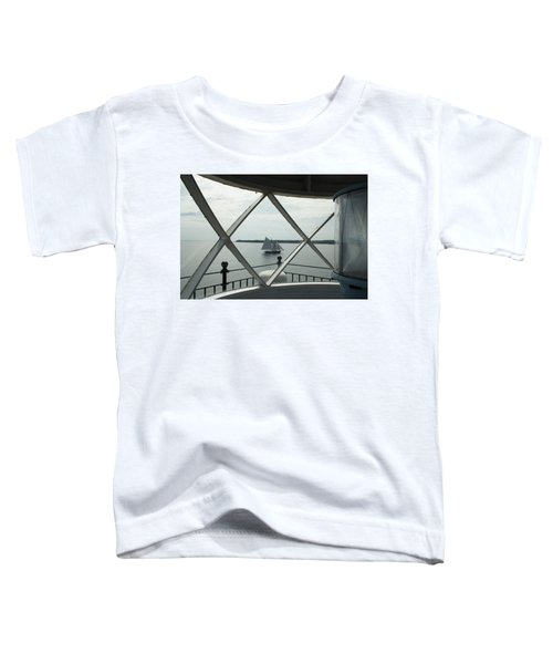 Home To Rockland Toddler T-Shirt