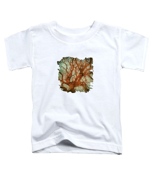 Homebound Toddler T-Shirt