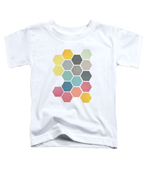 Honeycomb II Toddler T-Shirt