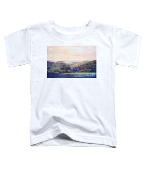 Hope Hayselden Art Toddler T-Shirt
