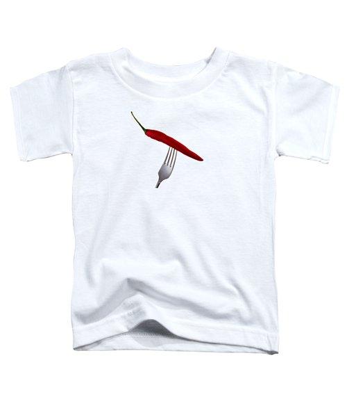 Hot Bite Toddler T-Shirt
