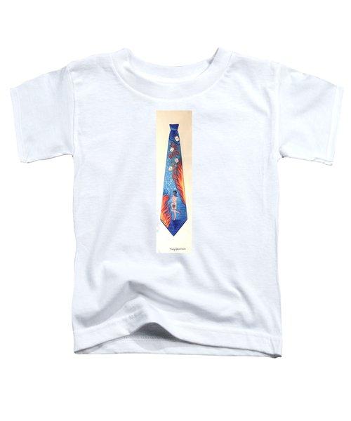 Hot In Vegas Toddler T-Shirt