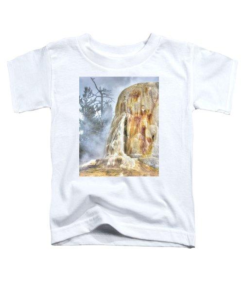 Hot Springs Toddler T-Shirt
