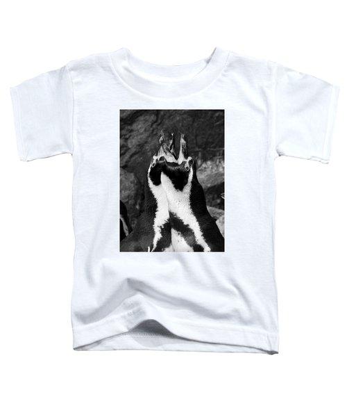Humboldt Penguins Toddler T-Shirt