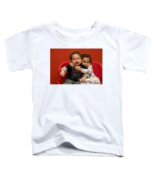 I Love You Brother Toddler T-Shirt