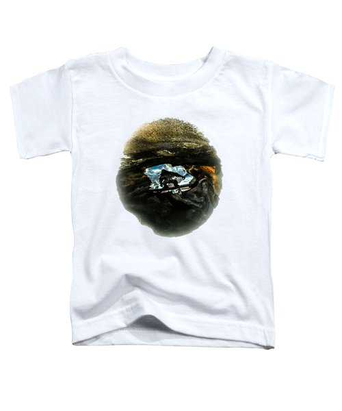 I Seen The Yeti Toddler T-Shirt by Gary Keesler