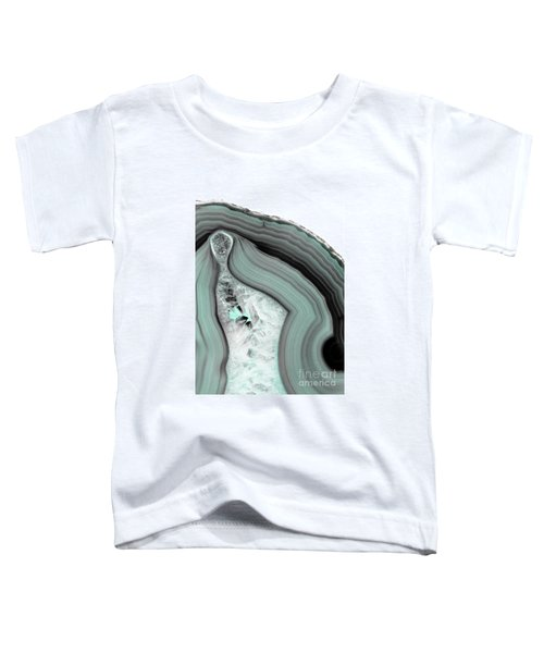 Iced Agate Toddler T-Shirt