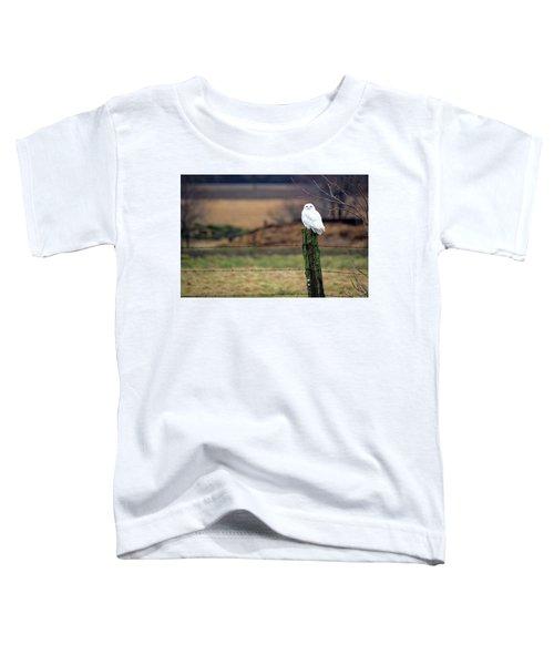 ICU Toddler T-Shirt